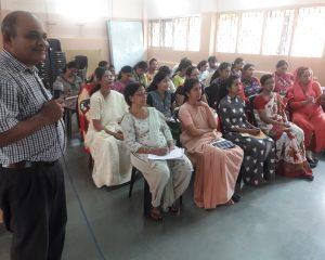 Teachers seminar 1